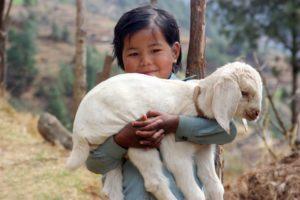 ネパールに行くなら知っておきたい、ネパール人の性格(注意! かなり個人的見解入り)
